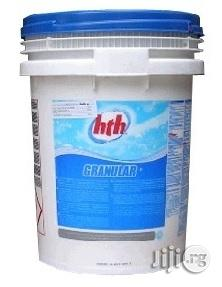 Water Treatment And Swimming Pool Chemical
