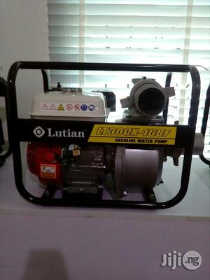 3intches Quality Lutian Water Pump | Manufacturing Equipment for sale in Lagos State, Amuwo-Odofin