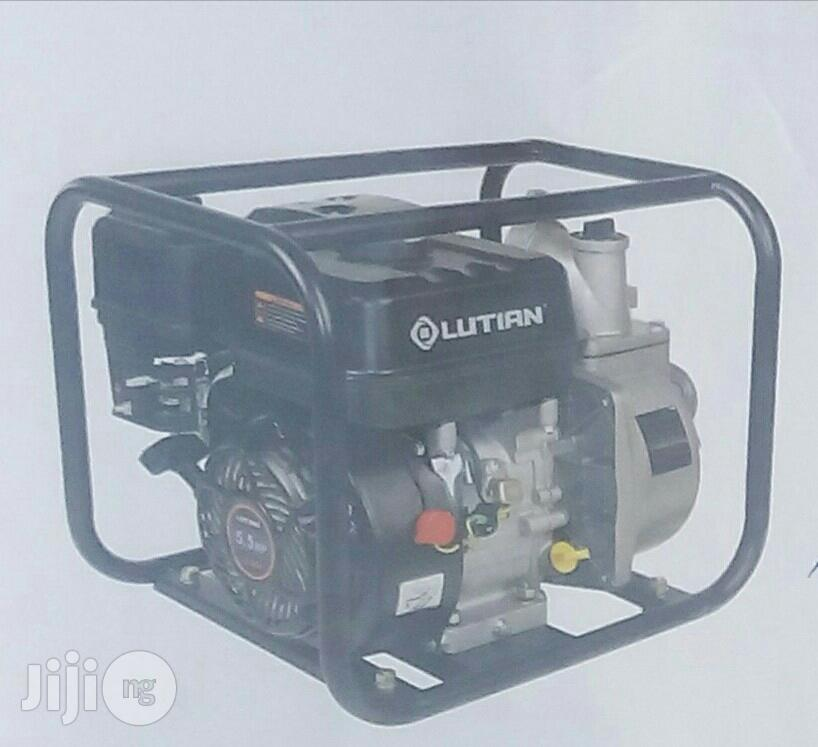 Quality Lutian Water Pump - LT20CX-168F | Manufacturing Equipment for sale in Ojo, Lagos State, Nigeria