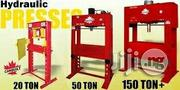 Hydraulic Presser For Iron. | Restaurant & Catering Equipment for sale in Lagos State, Ojo
