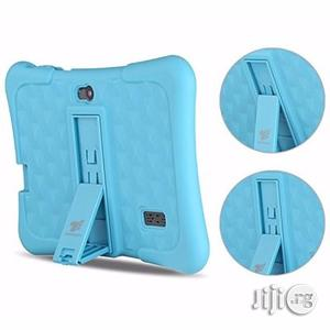 Children's Educational Epad - Blue 8GB With Screen Protector and Pouch | Toys for sale in Lagos State, Lekki