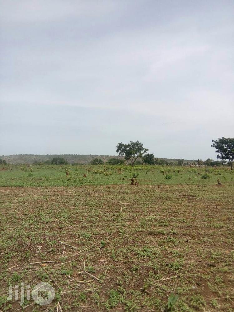 Land At Guruku, Karu Lga Near Aso B Mararaba