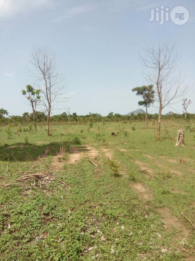 Land At Guruku, Karu Lga Near Aso B Mararaba | Land & Plots For Sale for sale in Karu, Abuja (FCT) State, Nigeria