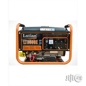Brand New Lutian Generator 3600 With 2years Warranty And Safe Dilivery | Electrical Equipment for sale in Lagos State, Ojo