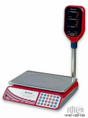 30kg Digital Scale Original Camry Pole | Store Equipment for sale in Lagos State, Ojo