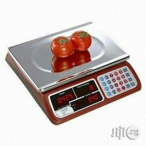 30kg Digital Scale Camry   Store Equipment for sale in Lagos State, Ojo