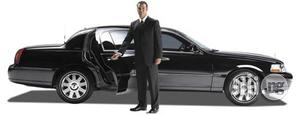 Professionals and Competent Driver | Chauffeur & Airport transfer Services for sale in Lagos State