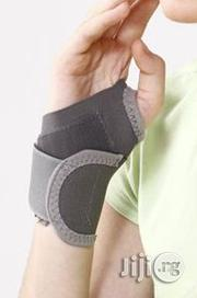 Tynor Wrist Brace With Thumb | Tools & Accessories for sale in Lagos State, Ikeja