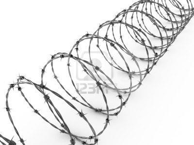 Security Fence Wire | Building & Trades Services for sale in Lagos State, Nigeria
