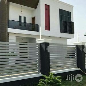 Clean 6 Bedroom Mansion At Pinnock Beach Resort Estate Lekki Phase 2 For Sale. | Houses & Apartments For Sale for sale in Lagos State, Lekki