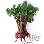 Beetroot Bunch Vegetables Organic Agricultural Farm Produce. | Meals & Drinks for sale in Plateau State, Jos