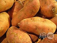 Sweet Potatoes Organic Agric Produce   Meals & Drinks for sale in Plateau State, Jos
