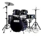 Manual Drumset | Musical Instruments & Gear for sale in Lagos State, Ikeja