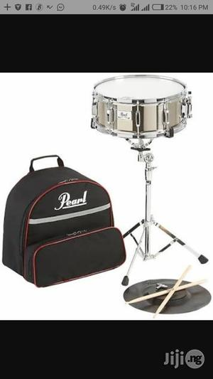 Pearl Snare Drum | Musical Instruments & Gear for sale in Lagos State, Mushin