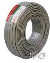 Nigerchin Full Guage 4mm Pure Copper Cable | Electrical Equipment for sale in Lagos State, Ikeja