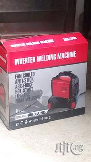 Portable Inverter Welding Machine 400 Amps | Electrical Equipment for sale in Lagos State, Ojo