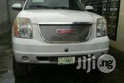 GMC Yukon 2009 Denali 4WD White   Cars for sale in Lagos State, Lekki Phase 2