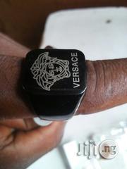 Original Designer Versace Ring 2 | Jewelry for sale in Lagos State, Lagos Island