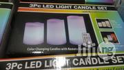 3pcs Led Candle Light With Battery | Home Accessories for sale in Lagos State, Lagos Island