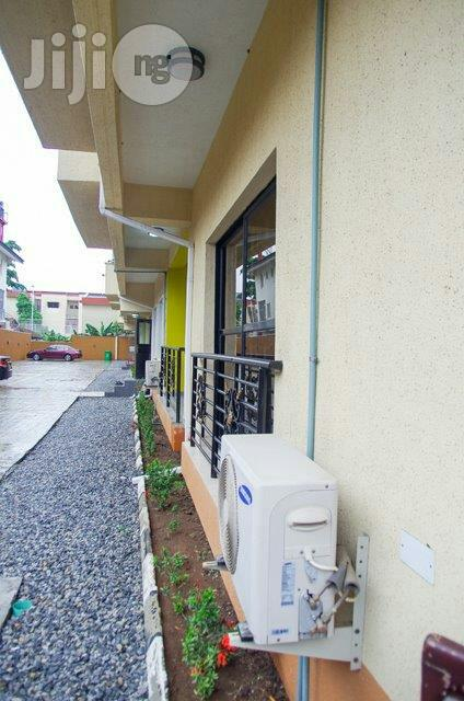 4 Unit of 3 Bedroom Flat Fully Furnished for Sale at IKOYI