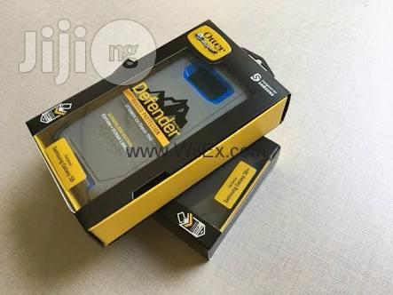 Archive: S8 and S8plus Otterbox Defender Case