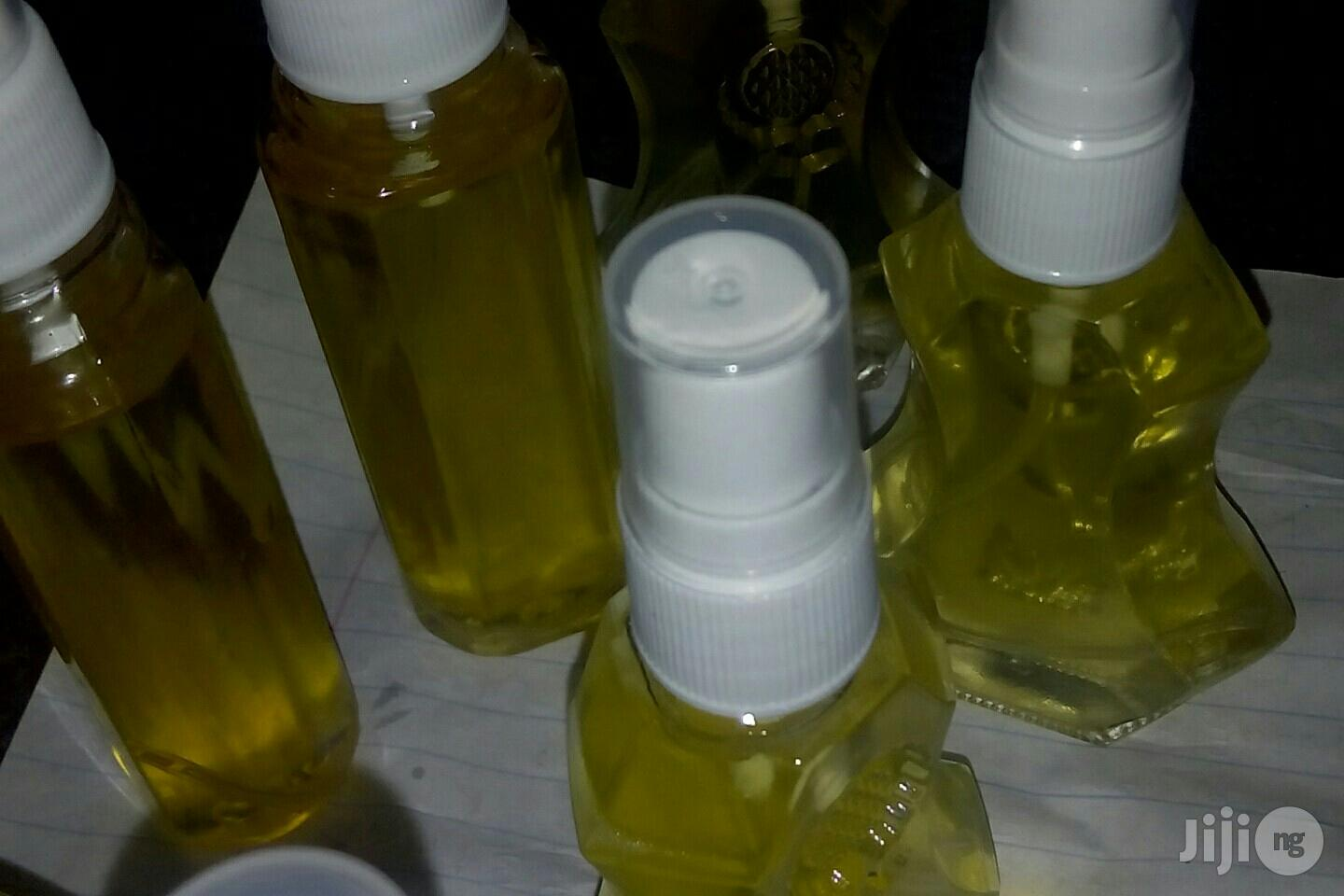 Butt Enlargement Oil 100% Natural | Sexual Wellness for sale in Lagos State, Nigeria