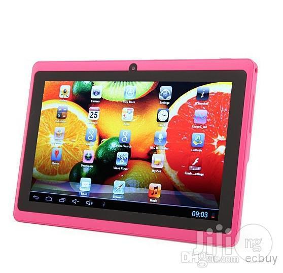 Best Kid Educational Tablet (Wholesale)
