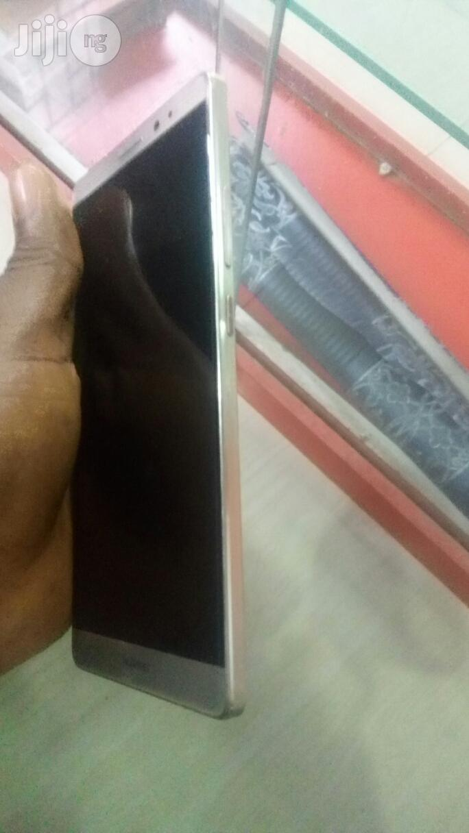 Huawei Mate 8 Gold 32GB | Mobile Phones for sale in Ikeja, Lagos State, Nigeria