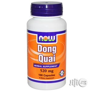 Now Foods, Dong Quai, 100 Capsules   Vitamins & Supplements for sale in Lagos State