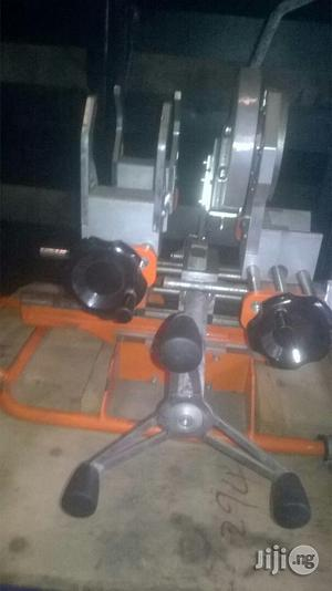 Metal Pipe Joint Machine | Manufacturing Equipment for sale in Lagos State, Ojo