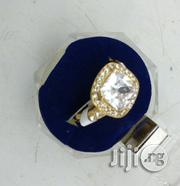 Stainless Steel Engagement Ring | Wedding Wear for sale in Lagos State, Lagos Island