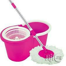 Mop And Bucket | Home Accessories for sale in Lagos State, Surulere