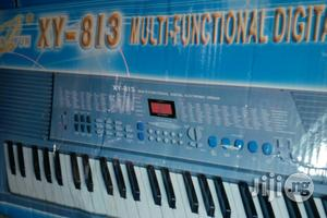 Electronic Keyboard   Musical Instruments & Gear for sale in Delta State, Warri
