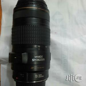 Canon Lens 75/300mm | Accessories & Supplies for Electronics for sale in Lagos State, Ikeja