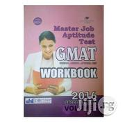 Master Job Aptitude Test GMAT Workbook 2016 by IEC Publication | Books & Games for sale in Lagos State, Ikeja