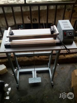 Nylon Seal & Cut Machine | Manufacturing Equipment for sale in Lagos State, Ojo