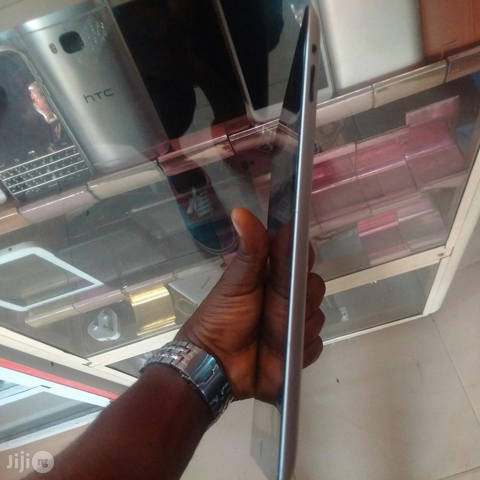 Apple iPad 4 Wi-Fi Cellular 16 GB | Tablets for sale in Ikeja, Lagos State, Nigeria