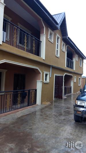 Newly Built 3bedroom Flat For Rent At Oko Oba | Houses & Apartments For Rent for sale in Lagos State, Agege