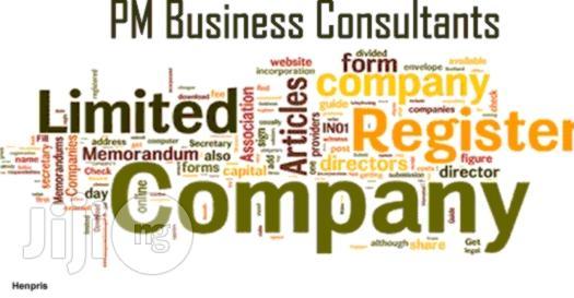 COMPANY Registration In Nigeria