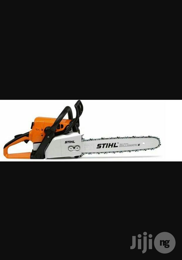Original Stihl Chainsaw
