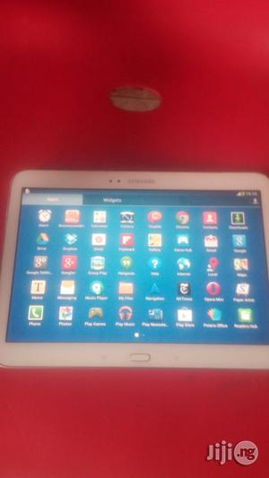 Samsung Galaxy Tab 3 v 16 GB White | Tablets for sale in Rivers State, Port-Harcourt