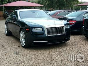 New Rolls-Royce Ghost 2015 | Cars for sale in Abuja (FCT) State, Maitama