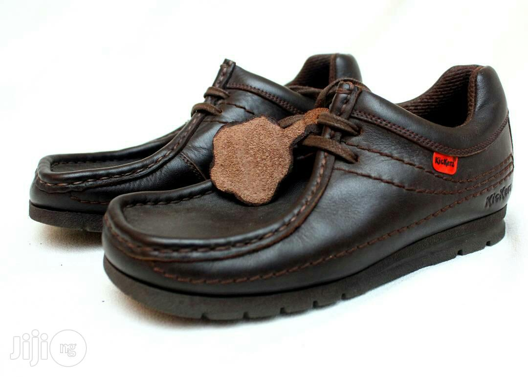 Kickers Designer Shoes for Boys