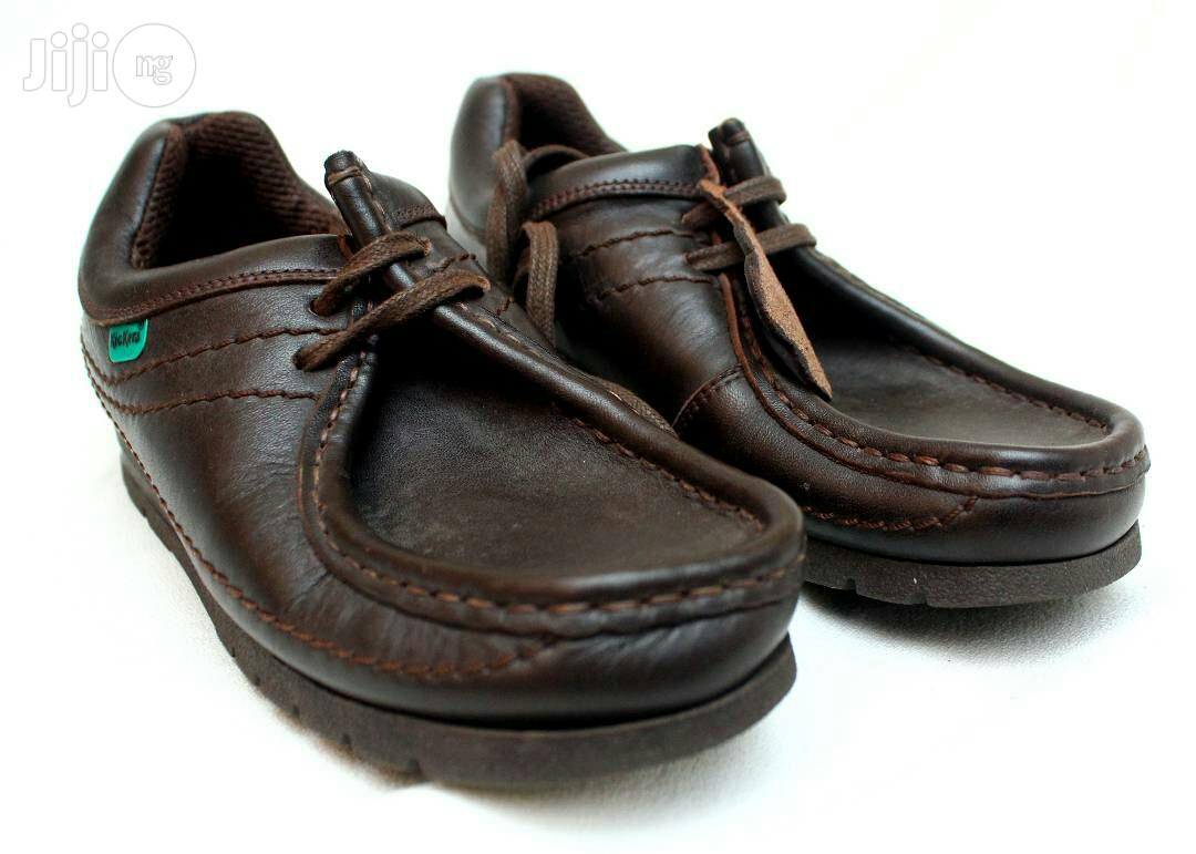 Kickers Designer Shoes for Boys   Children's Shoes for sale in Lagos Island (Eko), Lagos State, Nigeria