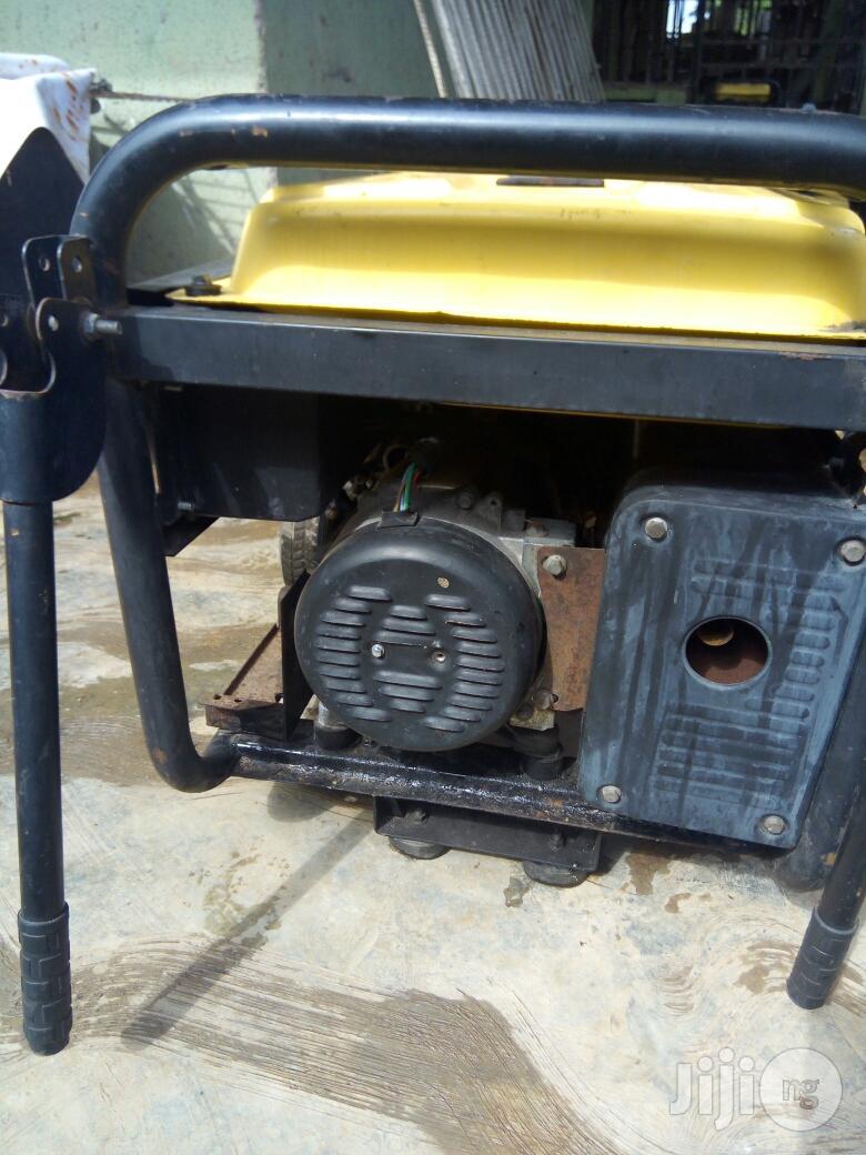Used Sumec 8.8kva Firman Gen | Electrical Equipment for sale in Ado-Odo/Ota, Ogun State, Nigeria