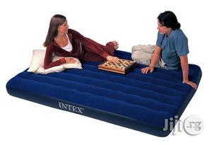 Downy Full Airbed Inflatable Full Size | Furniture for sale in Lagos State