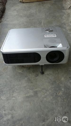 Used Hitachi Projector | TV & DVD Equipment for sale in Lagos State, Ikeja