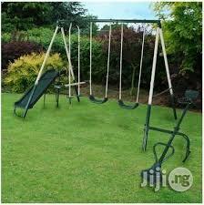 Multi Swing Slide For Children   Toys for sale in Lagos State, Lekki