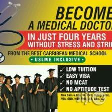 Study Abroad In The Fastest School Abroad | Child Care & Education Services for sale in Lagos State
