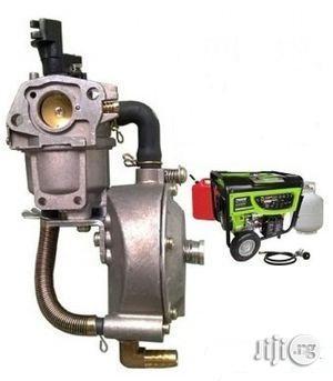 Dual Fuel Carburettor/ 3.5KVA_5KVA(Bulk Buyer Wanted)   Restaurant & Catering Equipment for sale in Lagos State, Ikeja
